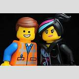 The Lego Movie Emmet And Lucy | 276 x 183 jpeg 10kB