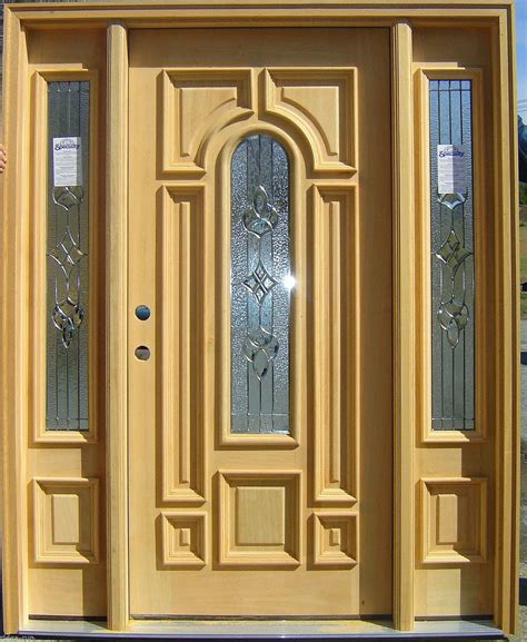 Door With Sidelights by 5 Front Entry Doors With Sidelights Ideas Instant Knowledge
