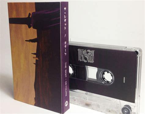 Kaset Pita Lovely Tunes about 6 band asal indonesia masih menggunakan rekaman format kaset pita