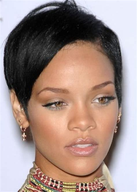 black hairstyles for thinning hair on top short hairstyles for black women with thin hair