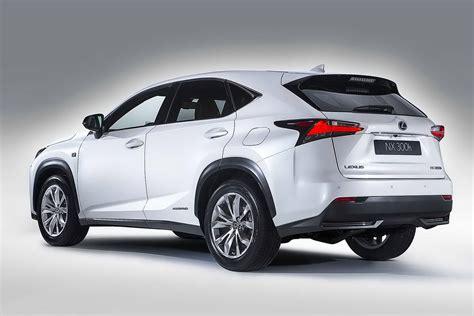 lexus hybrid 2016 2016 lexus nx 300h hybrid fwd carsfeatured com