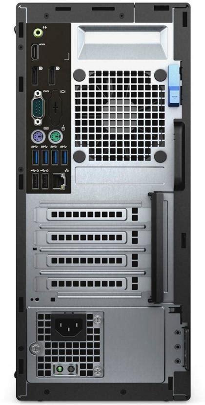Dell Optiplex Desktop 5040 I7 Mini Tower Original Dell Optiplex 5040 Mini Tower Review It Pro