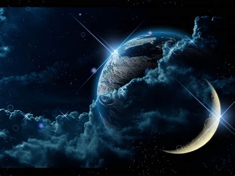 fantasy wallpaper wallpapers moon fantasy wallpapers