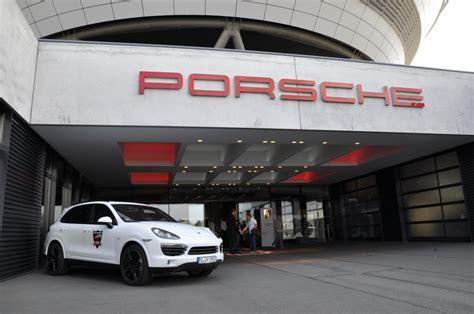 Porsche Gewinnspiel by Need For Speed Gewinnspiel Sieger Erf 228 Hrt Porsche In