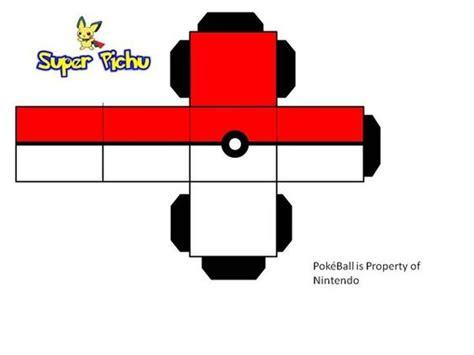 Pichu Papercraft - papercraft pichu paper craft by pichu