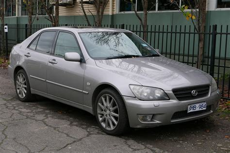 lexus is300 lexus is300 platinum edition jce10r laptimes specs