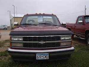 1992 chevy truck gas mileage autos weblog