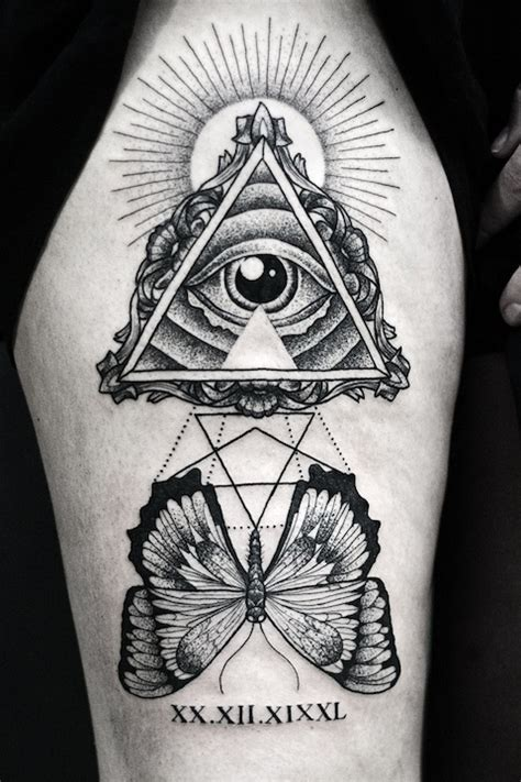 eye tattoo designs tumblr needles and sins tattoo blog artist spotlight daniel