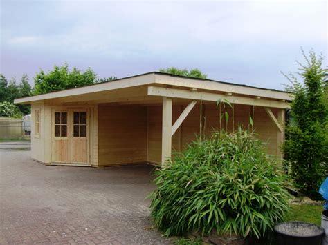 carport mit gerätehaus gartenhaus mit carport my