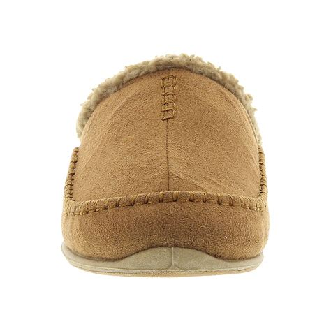 nordic slippers mens deer stags nordic s slipper