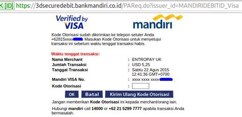 membuat kartu kredit neteller daftar entropay com neteller com coba tambah dana dari