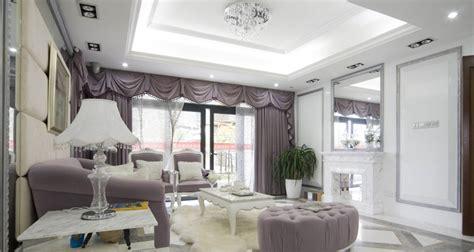 Mauve Room by White Mauve Traditional Living Room Interior Design Ideas