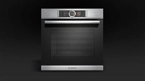 electronics  model bosch oven cgtrader