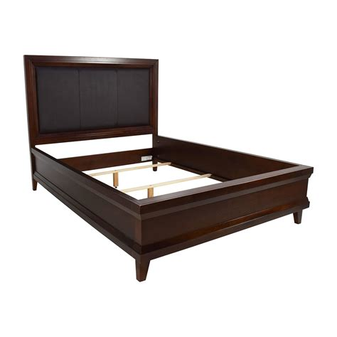 raymour and flanigan mattress 75 raymour and flanigan raymour flanigan vista bed with leather headboard beds