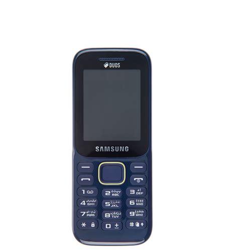 Samsung B310e Duos samsung b310e duos