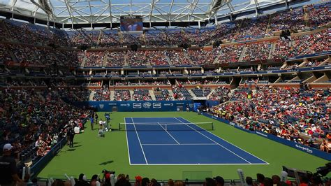 Are Courts Open On - what s your favorite court color talk tennis