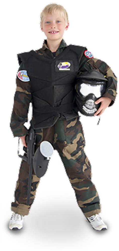 hire laser tag gear mini paintball 8 10 year olds caign paintball