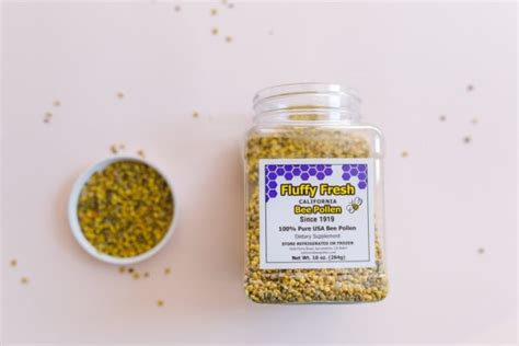 Does Bee Pollen Detox Your by Wellness Challenge Adding Bee Pollen To Your Diet