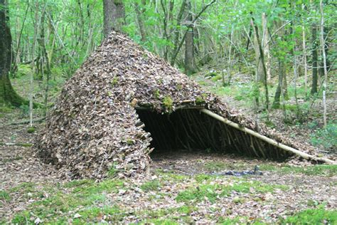 the shelter woodsmoke bushcraft wilderness survival 187 blog archive 187 debris huts two man shelter