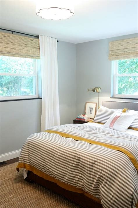 Bedroom With Bamboo Blinds 1000 Images About Ceilings Taller On