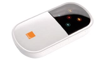 Modem Orange orange domino wi fi modem now available in kenya