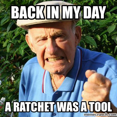 Back Memes - back in my day