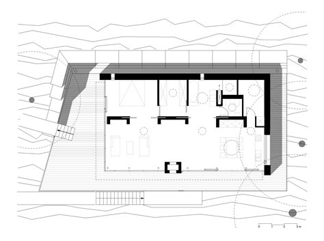 lake view floor plans gallery of lake house lhvh architekten 13