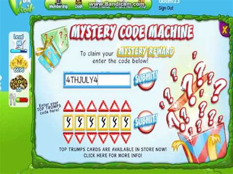 binweevils dosh codes 2017 and binweevil dosh codes that work 2015