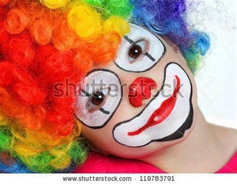 clown paint 17 best ideas about clown faces on circus