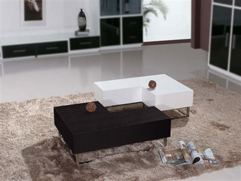 Contemporary Modern Living Room Table   Designs Ideas & Decors