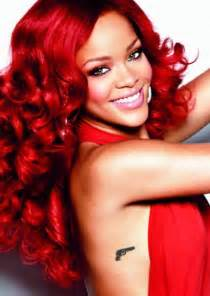 Celebrity red hair extensions hair extensions news