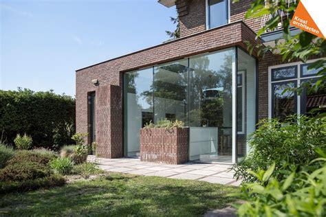 hoekwoning interieur verbouwen projecten kraal architecten uw architect voor elk project