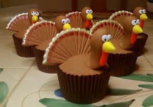 Taking the cake thanksgiving cupcake decorating ideas