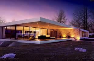 Home Design Hd Casa Minimalista Moderna 20 Foto Di Ville Da Sogno