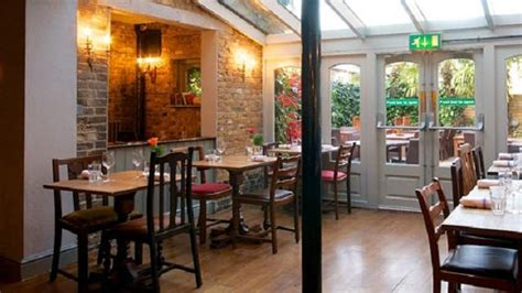 Diner Kew Gardens by The Kew Garden Hotel Pub Restaurant Food And Drink
