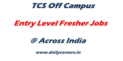 Tcs Recruitment Process For Mba Freshers by Tcs Cus Recruitment Drive June 2017 Entry Level Fresher