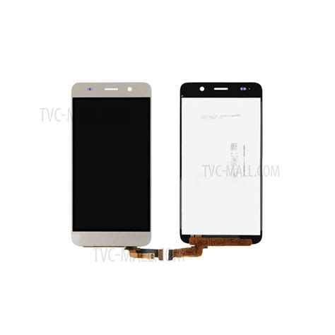 Lcd Touchsreen Huawei Y6 U31 4a Ory for for huawei honor 4a y6 lcd screen assembly replacement gold