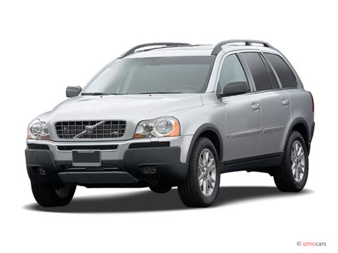 Volvo Xc60 Resale Value 2006 Volvo Xc90 Pictures Photos Gallery The Car Connection