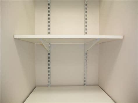 laminate shelving