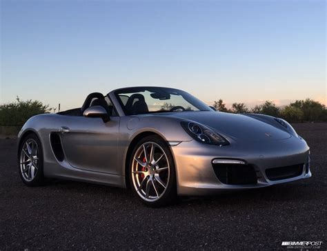 2014 Boxster S by Bueller S 2014 Boxster S Bimmerpost Garage