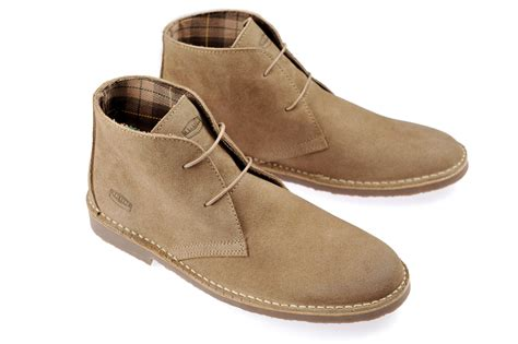 fashion moriarty or desert boots