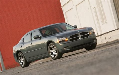 blue book value used cars 2006 dodge charger engine control used 2006 dodge charger pricing for sale edmunds