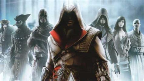 brotherhood in assassin s creed brotherhood the assassin s photo