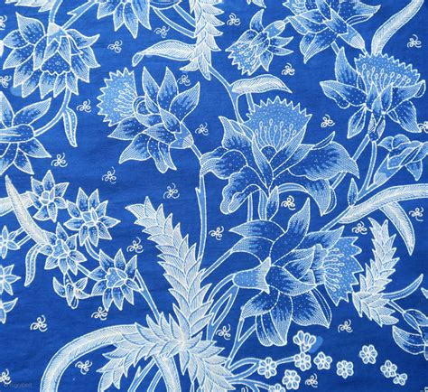 batik design in china javanese peranakan chinese batik sarong origin java