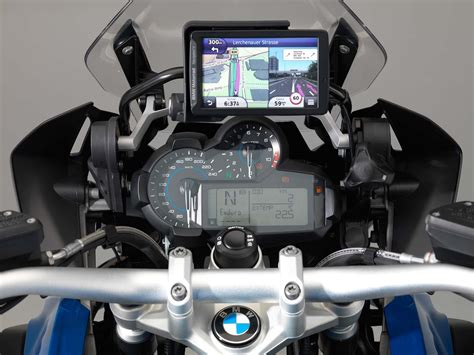 Navi F R Motorrad Offroad by 2017 Bmw R1200gs Gets Upgrades And A Rallye