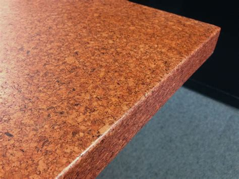 Cork Countertops Suberra Ultra High Density Cork Countertops Eco Supply