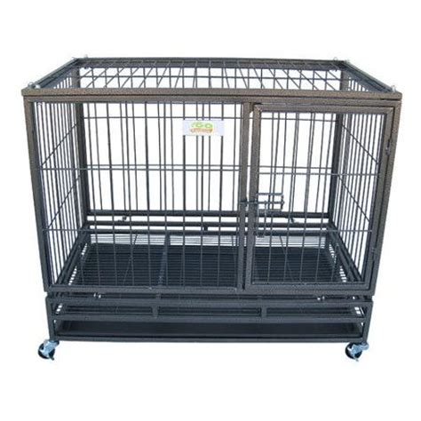 dog cages walmart