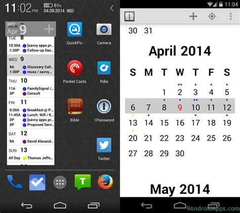 android paid apps apk paid agenda calendar v1 1 6 apk