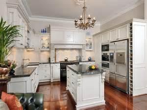 Beautiful White Kitchen Designs Popular Beautiful White Kitchen Designs New At Style