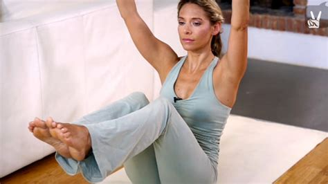 bauch beine po workout für zuhause bauch beine po workout f 252 r zu hause